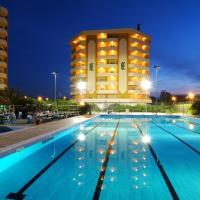 Grand Eurhotel, hotel a Montesilvano