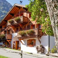 Auberge le Montagny, hotel in Les Houches