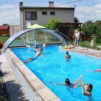 Ferienhaus Hlidek, hotel en Nová Lhota
