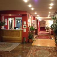 Hotel Due Ragni, hotell i Villorba