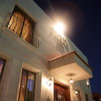 Salome Hotel, отель в Мадаба