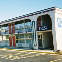 Royal Extended Stay, hotel near McGhee Tyson Airport - TYS, Alcoa