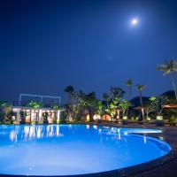 Samanea Beach Resort & Spa