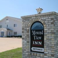 Cobblestone Inn & Suites – Platteville, hotel in Platteville