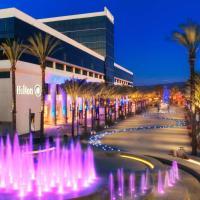 Hilton Anaheim, hotel ad Anaheim