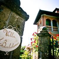San Bartolomeo Suite, hotel en Castel Rigone
