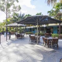 NRMA Murramarang Beachfront Holiday Resort, hotel em Durras