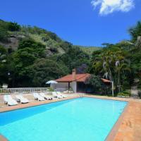Vila da Sol Itaipava casas e estúdios
