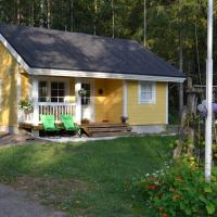 Pikku Torppa Cottage, hotell i Kotka