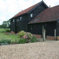 Red House Farm Bed & Breakfast, hotel in Tivetshall Saint Margaret