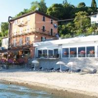 Hotel Beata Giovannina, hotell i Verbania