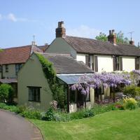 Holdfast Cottage Hotel, hotel in Great Malvern