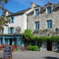 Auberge Bretonne, hôtel à La Roche-Bernard