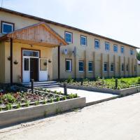 Гостиница Лесная, отель в Заречном
