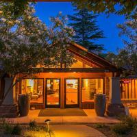 Driftwood Lodge - Zion National Park - Springdale