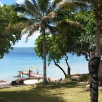 Paradise Cove Resort, hotel in Port Vila