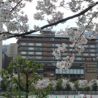 Hotel Wakamizu, hotel in Takarazuka