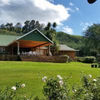 Coleford Lodge