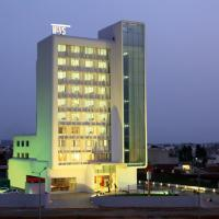 Keys Select Ludhiana - By Lemon Tree Hotels