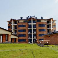Tsovasar Family Rest Complex, hotel in Sevan