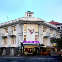 Vio Hotel Cimanuk Bandung