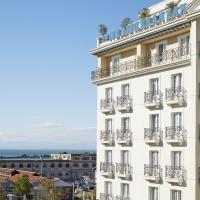 Mediterranean Palace, hotel in Thessaloniki
