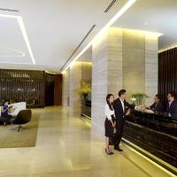 One Farrer Hotel (SG Clean, Staycation Approved), hotel in Singapore