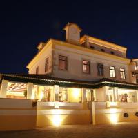 Hotel Lusitano, hotel in Golegã