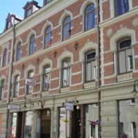 Lilla Hotellet, hotell i Sundsvall