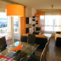 Apartamentos Milenio, hotel en Cullera