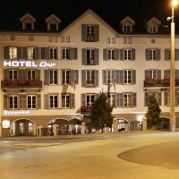 HotelChur.ch, hotel in Chur