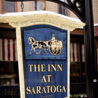 The Inn at Saratoga, hotel in Saratoga Springs