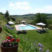 Agriturismo & Winery Il Bacio, hotell i Tavarnelle in Val di Pesa