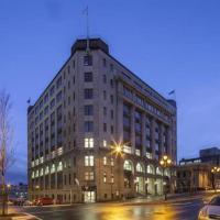 Distinction Dunedin Hotel, hotel in Dunedin