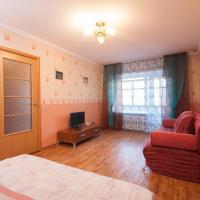 КвартировЪ Апартаменты на Сурикова