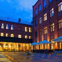 Europa Royale Kaunas, hotel in Kaunas