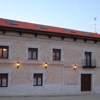 La Casona de Doña Petra, hotel en Villarmentero de Campos