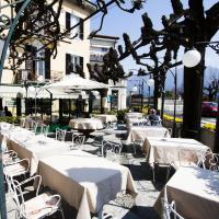 Hotel Posta, hotell i Moltrasio