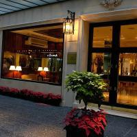 Melia Recoleta Plaza Hotel, hotel in Buenos Aires