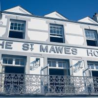 The St Mawes Hotel