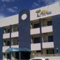 Tropical Praia Hotel, hotel em Aracaju