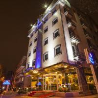 Ankara Royal Hotel, hotel in Ankara