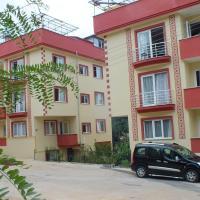 Menekşe Apart 1, hotel near Trabzon Airport - TZX, Trabzon