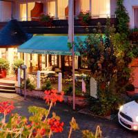 Ringhotel Bömers Mosellandhotel, hotel in Alf