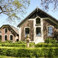 Boerenhofstede de Overhorn, hotel in Weesp