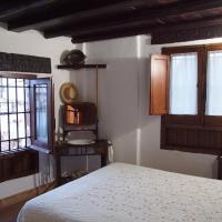 Posá la Cestería, hotel in Baños de la Encina