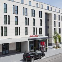 IntercityHotel Bonn, отель в Бонне