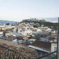 Pella Inn Hostel, hotel sa Athens