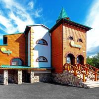 Solovinaya Roscha, hotel in Tyumen