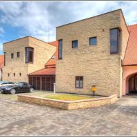 Bokun Apartments I, hotel in Sisak